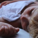 What Should a Newborn Wear to Sleep?