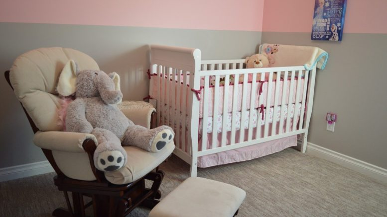 How to Get Baby to Sleep in Crib?